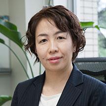 HAYASHIDA, Naomi