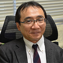 NAKASHIMA, Masahiro
