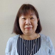 SHINKAWA, Tetsuko