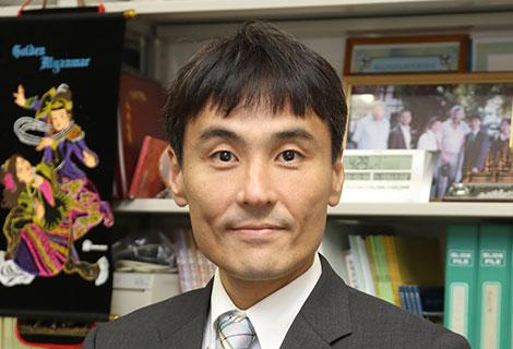 Noboru Takamura