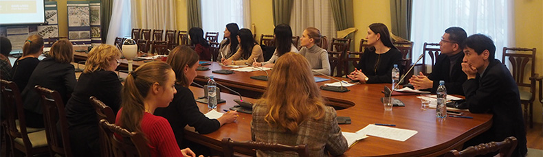 Fostering leaders in the fields of disaster and radiation exposure medicine through collaboration among Japanese and Russian universities