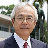 Shigeru Kohno