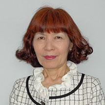 浦田 秀子