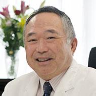 公立大学法人 福島県立医科大学 理事長兼学長 竹之下 誠一